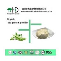 Quality Organic Pea Protein Powder for sale
