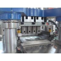 Quality Rodenticide wax block press ma for sale