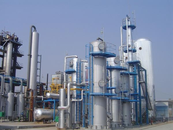 Buy CO2 Recovery Plant at wholesale prices