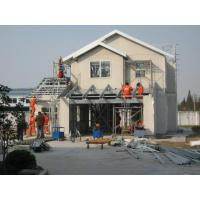 Quality Commercial Villa Prefabricated house prices for sale