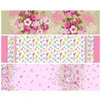 Quality Factory price 100% cotton printed fabric for bed sheet for sale