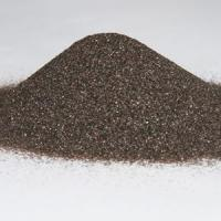 Quality Brown Fused Aluminum Oxide  Secondary Grade for sale