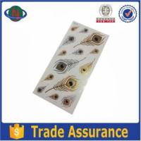 Quality High Quality Non Toxic Temporary fake Tattoo for sale