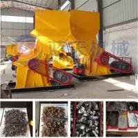 Quality Scrap aluminum crusher for sale
