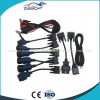Quality Full Set Cables For Xtruck Usb Link Scanner Box Packing 9 Cables In All for sale