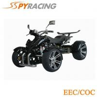 China Hot Sale 350cc ZONGSHEN ATV For Sale By Factory on sale