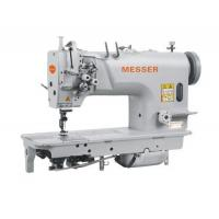 Quality MS8420/8450:HIGH-SPEED DOUBLE-NEEDLE MINI-OIL LOCKSTITCH SEWING MACHINE SERIES for sale