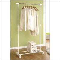 Quality Double Rolling Clothing Racks for sale