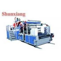 China Double screw co-extrusion stretch film extrusion machine on sale
