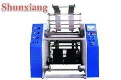 Buy Automatic stretch film rewinding machine at wholesale prices