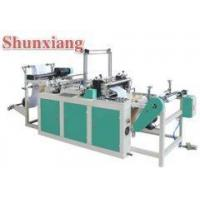 Buy cheap Rolling shopping bag (fruit-vegetables bag ) making machine from wholesalers