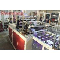 Buy cheap High-speed Continuous-Rolled Coreless garbage bag Making Machine from wholesalers