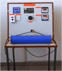 Buy HEAT TRANSFORMER THROUGH LAGGED PIPE at wholesale prices