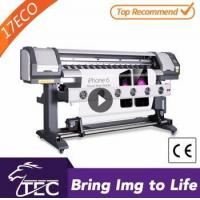 Quality vinyl printer plotter cutter Roland T-1671 with dx7 print heads 1440dpi for sale