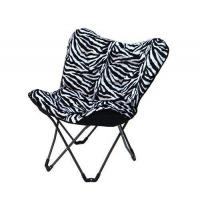 Buy cheap Favoroutdoor Foldable Padded Butterfly Chairs from Wholesalers