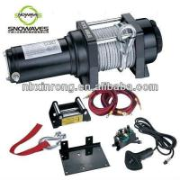 Buy cheap Electric Winch 4000lbs ItemNO.:Electric Winch 4000lbs from wholesalers