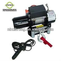 Buy cheap Electric Winch 8000lbs ItemNO.:Electric Winch 8000lbs from wholesalers