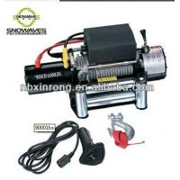 Buy cheap Electric Winch 9000lbs ItemNO.:Electric Winch 9000lbs from wholesalers