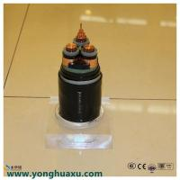 Quality Cross-linked Polyethylene Insulating Refractory Power Cable for sale