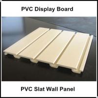 Quality PVC Display Board for sale
