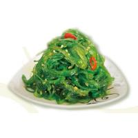 Buy cheap Wakame Series Product  Seaweed Salad from Wholesalers