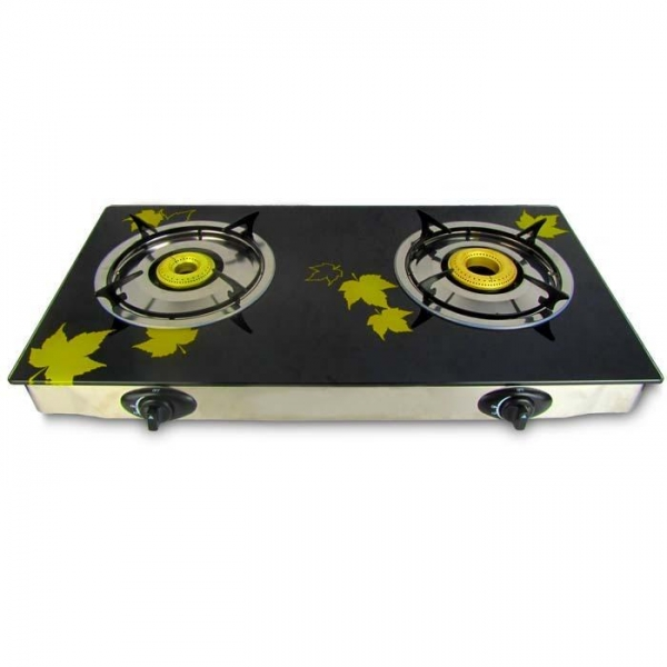 Buy GC-210AG Indian Model Glass Stove at wholesale prices