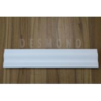 PU Foam Plain Cornice Molding Decorative Crown Molding