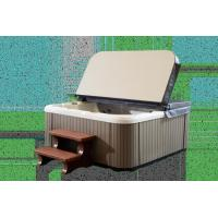 Buy cheap Round Corner PVC UV Block Spa Cover from wholesalers