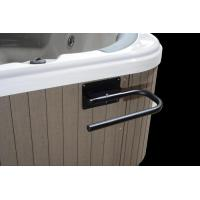 Buy cheap Stainless Steel Hot Tub Towel Bar from wholesalers