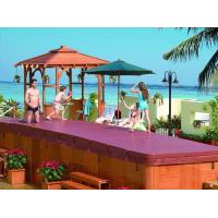 Buy cheap PVC Long Swim Spa Cover from wholesalers