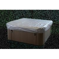 Buy cheap Outdoor Dustproof Spa Cover Cap from wholesalers