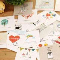 Buy cheap Handmade Greeting Card Happy Birthday Card Party Invitation Card 3D Pop Up Card from wholesalers