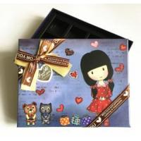 Buy cheap Food-grade Packaging Box box for cakes gift box for chocolates candy boxes from wholesalers