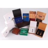 Buy cheap slap-up Wooden box / Red wine box / Handmade delicate gift box from wholesalers