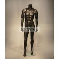 Quality M005W-headless male mannequins for sale