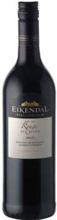 Buy 1-2 days Eikendal Vineyards Cuve Rouge at wholesale prices