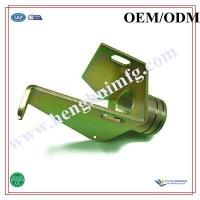 Quality sheet metal forming stamping bending welding part for sale