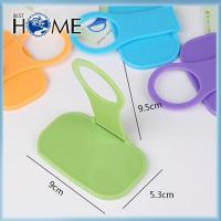 Quality Foldable Plastic Mobile Cell Phone Charger Charge Holder For Travel for sale