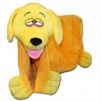 Quality Sales and Closeouts Snuggle Uppets - Dog Blanket for sale