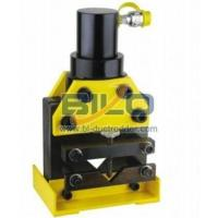 Buy cheap BLAIC Hydraulic angle-iron cutter from Wholesalers