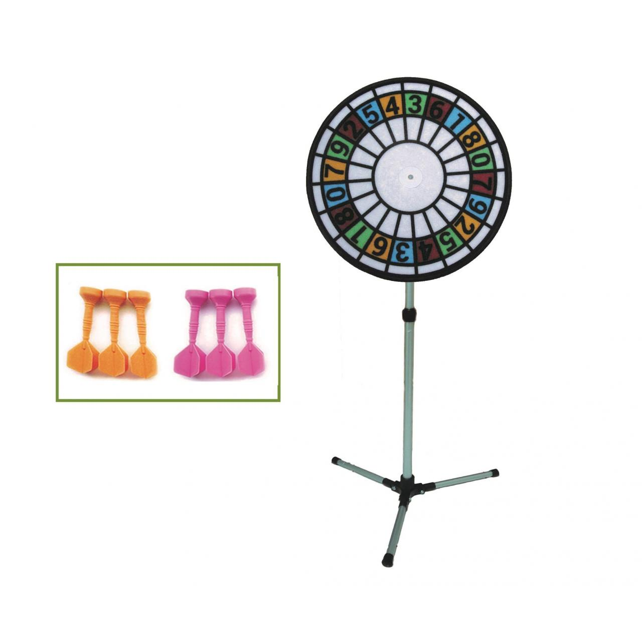 Buy cheap Rotating Dart Game Set from Wholesalers