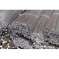 Quality JIS SUP9/ DIN55Cr3 COLD DRAWN STEEL ROUND BAR for sale