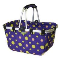 Janetbasket Vivid Allon Collapsible Basket LARGE