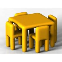 Quality Soft and Rounded Furnitures For Littles for sale