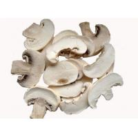 China Freeze Dried Mushroom on sale