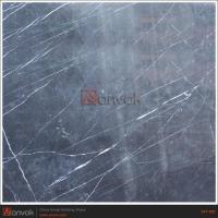 Quality travertine/limestone Nero Marquinia Travertine STT-052 for sale