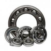 Quality Roller Bearing Single Row Deep Groove Ball Bearings with Snap Ring for sale