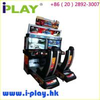 Buy cheap Video Arcade Games Weight:300KG from Wholesalers