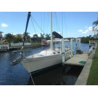 Quality Power Boats 1989 Catalina Morgan 445 for sale