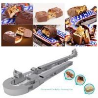 Quality Automatic Compound Candy Bar Production Line for sale